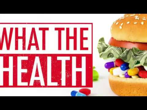 What The Health Dr. Neal Barnard responds to the backlash!