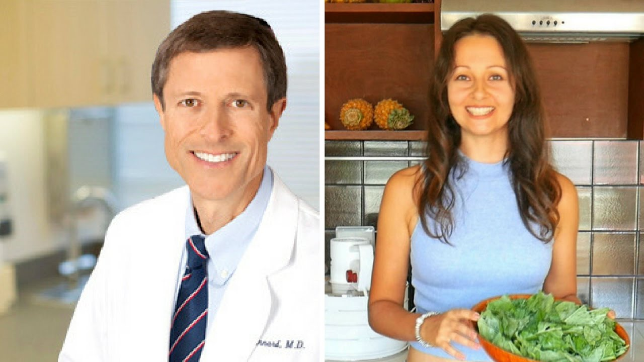 How To Turn Off Your Fat Genes With Dr. Neal Barnard