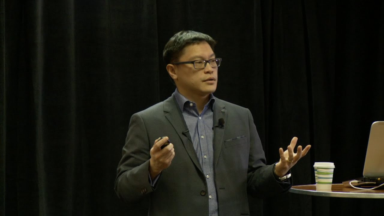 Dr. Jason Fung – 'Therapeutic Fasting – Solving the Two-Compartment Problem'