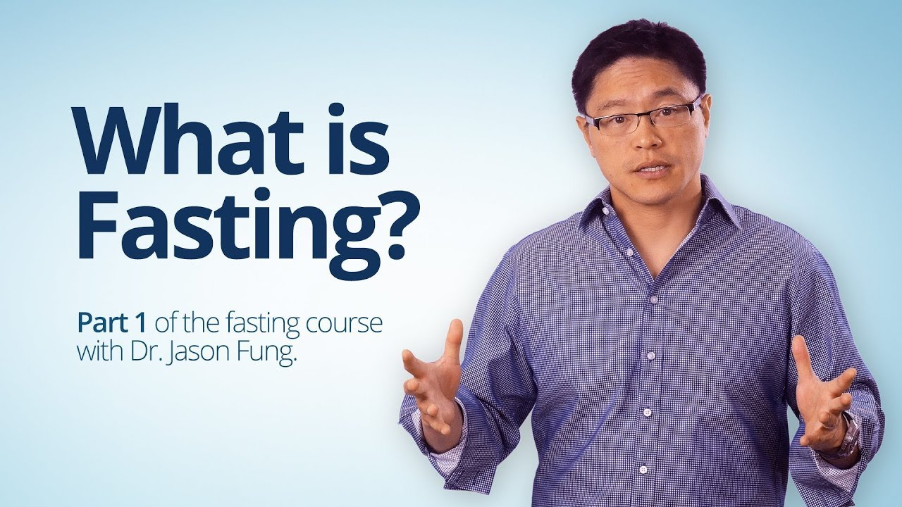 About Water Fasting