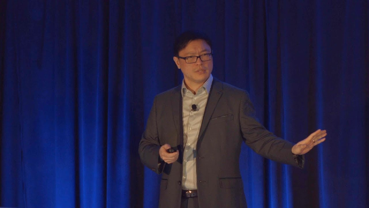 Dr. Jason Fung – 'A New Paradigm of Insulin Resistance'
