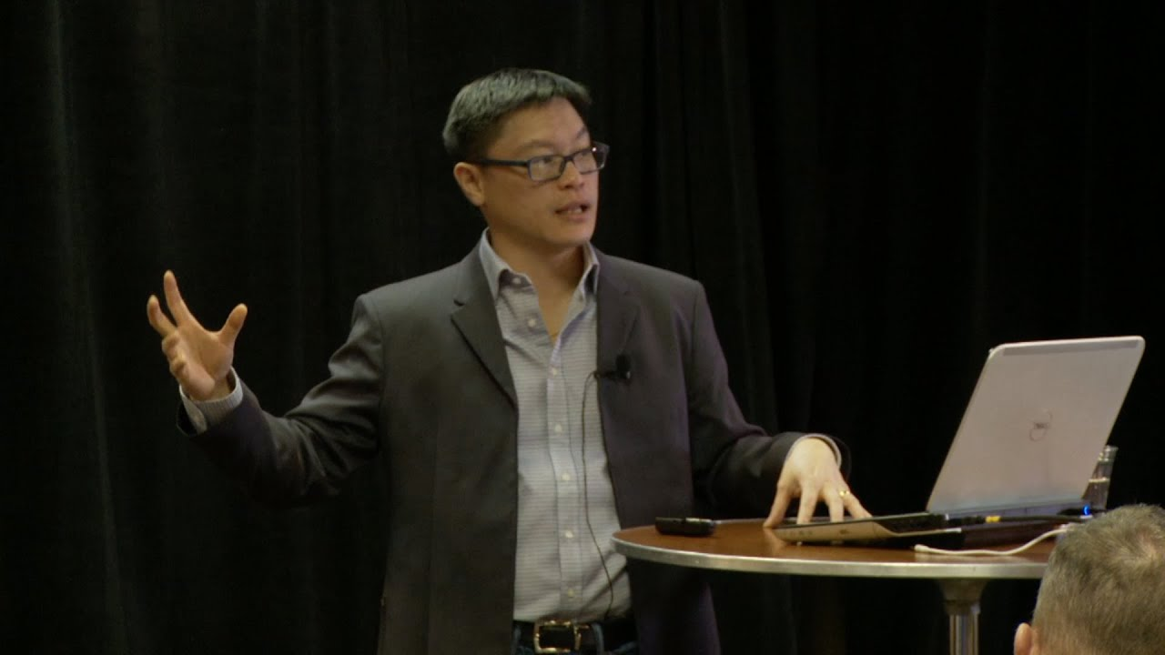 Dr. Jason Fung – 'The Aetiology of Obesity'
