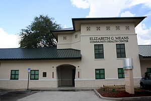 Elizabeth Means Center
