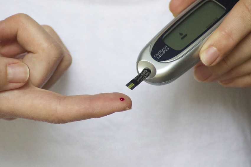tips to lower blood sugar for IBM* diabetics