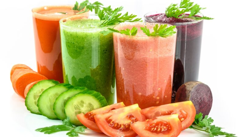 Body Detox Naturally Remove Unwanted Toxins